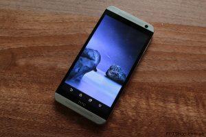 HTC ONE E9 với cấu hình khủng và camera có sự cải tiến lớn