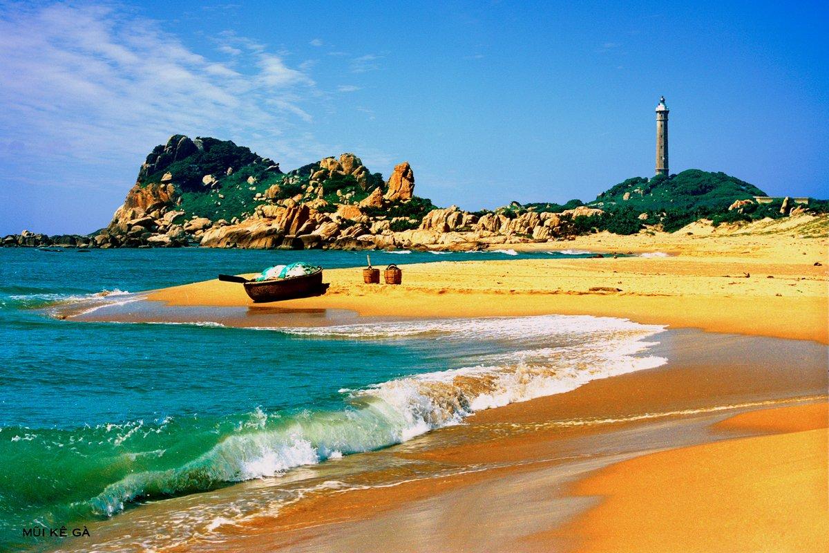 Những điểm du lịch ở Ninh Thuận