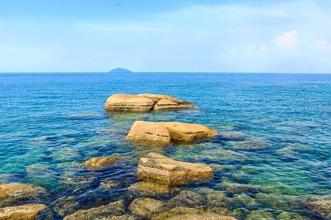 Đảo Hòn Sơn- điểm du lịch hấp dẫn cho hè 2017