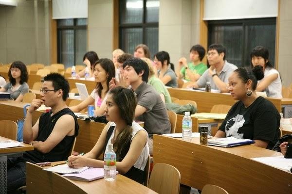 Du học Hàn Quốc có những ngành nào?