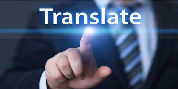 Dịch vụ phiên dịch tiếng Thái Lan
