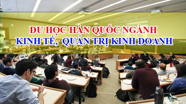 Đi du học Han Quốc có những ngành nào tốt nhất?