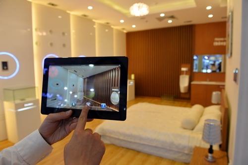 Smart Home - giải pháp cho căn hộ nhà bạn trong tương lai