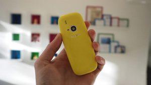 Nokia 3310 có khả năng kết nối tốt hơn