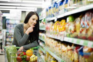 Hãy đi một vòng và tham khảo các mặt hàng trước khi quyết định mua