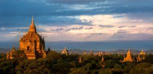 Thành phố cổ Bagan