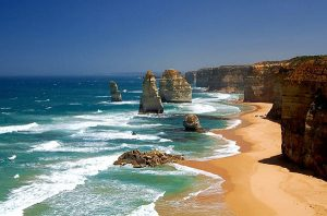 Tông Đồ ở Úc