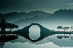 Cầu Mặt trăng ở Đài Loan