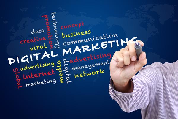 Digital marketing - Những vấn đề cốt lõi