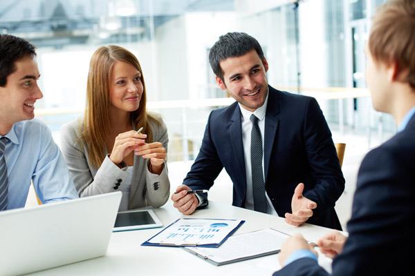 Digital marketing chính hiệu họ thường giao tiếp với nhau ở đâu?