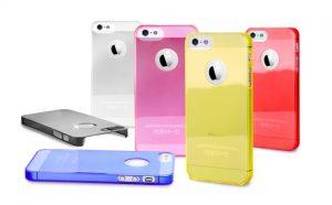 """Ốp lưng điện thoại được sử dụng như một chiếc áo giáp bảo vệ """"dế yêu"""" của bạn"""