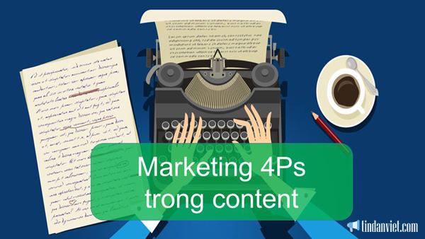 Cách viết Content Marketing hay, nghệ thuật viết quảng cáo