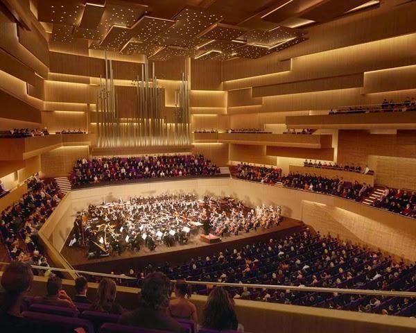 sân khấu âm thanh