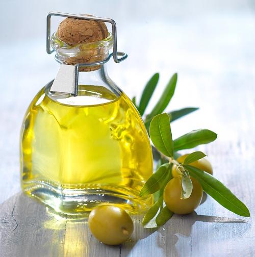 Tinh dầu Oliu đã nổi tiếng từ lâu