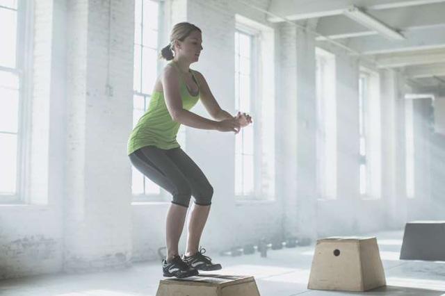 Khởi động trước khi tập luyện giúp bạn tập hiệu quả hơn