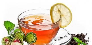 Tổng hợp 5 loại thức uống thảo dược giải nhiệt