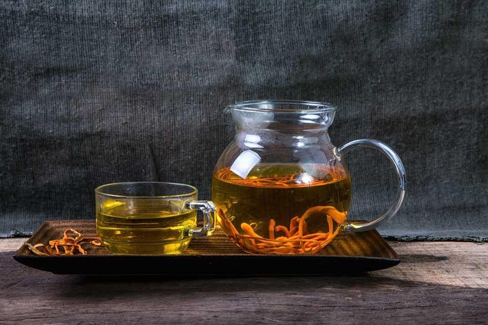 Hãm trà