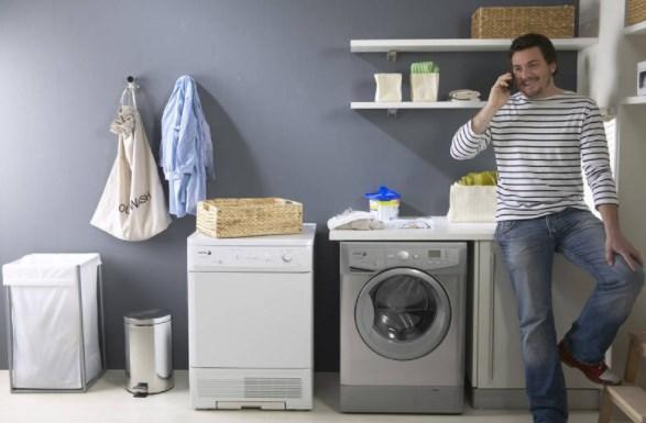 Lỗi máy giặt khắc phục sớm để sử dụng an toàn nhất