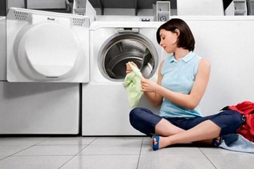Sửa chữa lỗi máy giặt