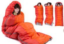 Những công dụng bất ngờ của túi ngủ với sức khỏe