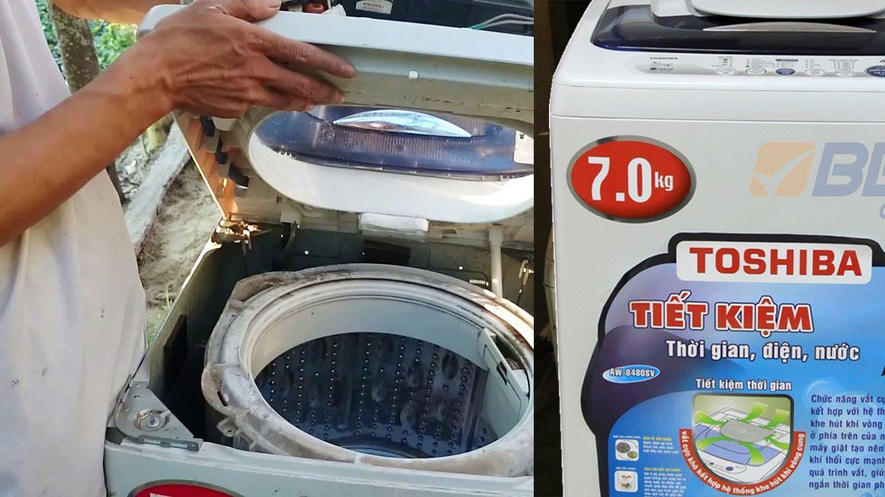 Thường xuyên vệ sinh và kiểm tra máy lọc nước.