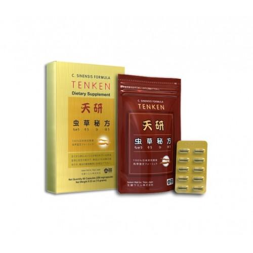 Phúc Nguyên Đường nơi bán uy tín đông trùng hạ thảo Tây Tạng