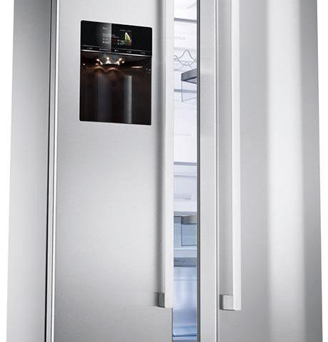 Thương hiệu tủ lạnh Bosch