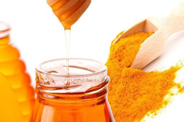 Tinh bột nghệ ngâm mật ong để được bao lâu