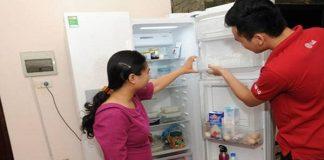 Dịch vụ sửa tủ lạnh uy tín huyện Từ Liêm bạn nên biết