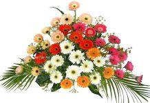 Ngôn ngữ hoa sử dụng trong các ngày lễ