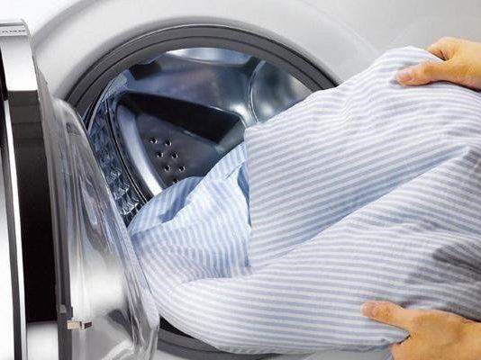 Hướng dẫn cách giặt quần áo bằng máy giặt Sanyo đơn giản nhất