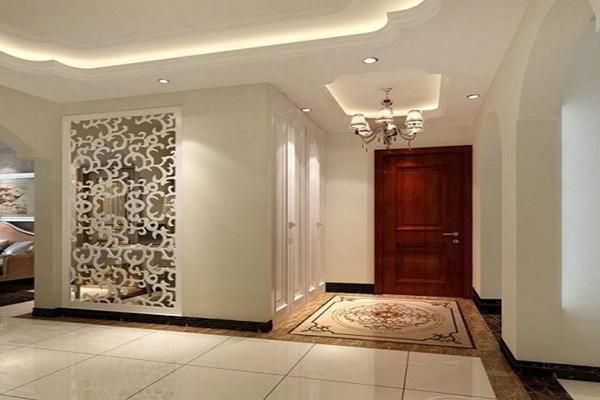 Những điều cần chú ý khi trang trí nội thất ở Huyền quan P1