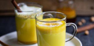 Hé lộ bí mật uống tinh bột nghệ trị mụn hiệu quả