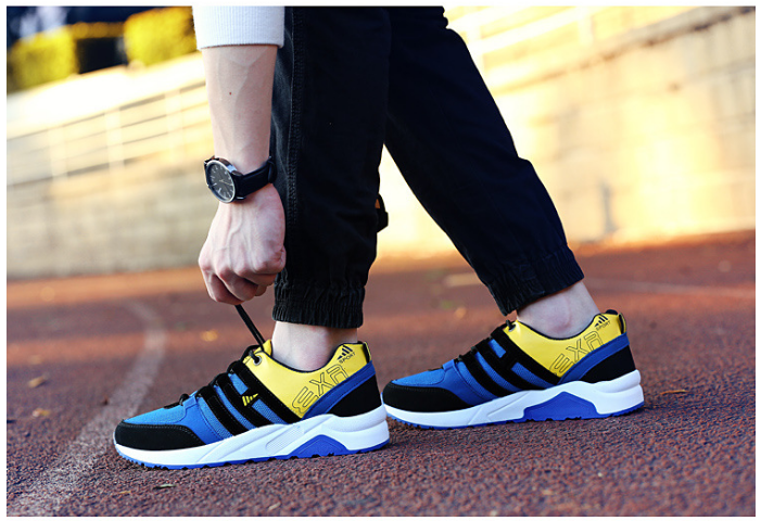 Hãy lựa chọn một đôi giày vừa chân bạn nhất