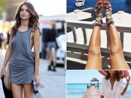 Cách chọn sandal cho ngày hè thêm năng động