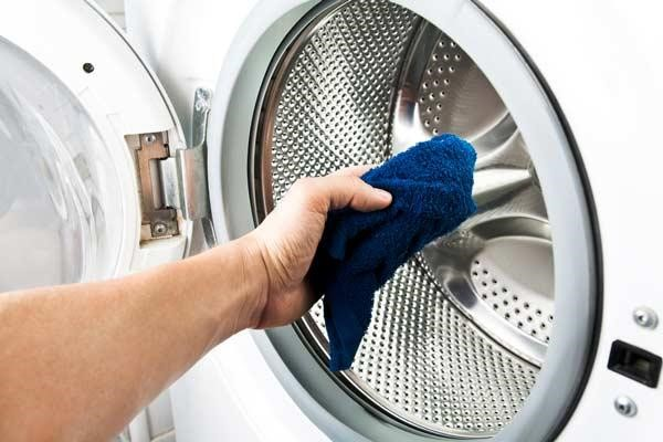 Mẹo sử dụng máy giặt sấy khô không cần phơi được bền lâu