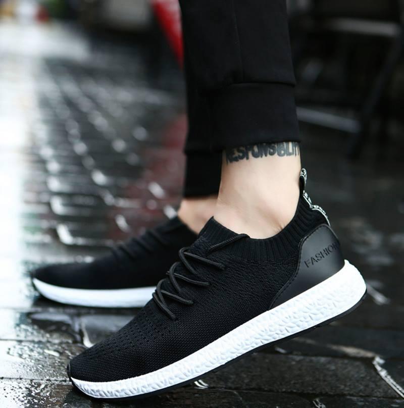 Bạn cũng nên lưu tâm đến vóc dáng khi quyết định chọn giày thể thao