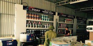 Vì sao sơn là ngành nghề kinh doanh hiệu quả nhất hiện nay?