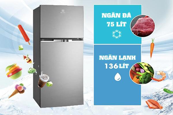 Cách xác định công suất block tủ lạnh đơn giản nhất