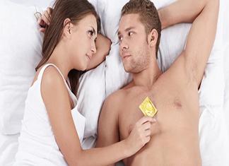 """Bật mí cho nam giới 5 cách quan hệ lâu ra để """"cuộc yêu"""" hoàn hảo hơn"""