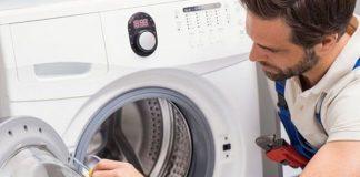 Lỗi điển hình ở máy giặt Electrolux và địa chỉ sửa chữa máy giặt quận Tây Hồ