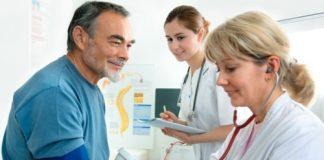 Tìm hiểu về bệnh viêm phổi ở người già