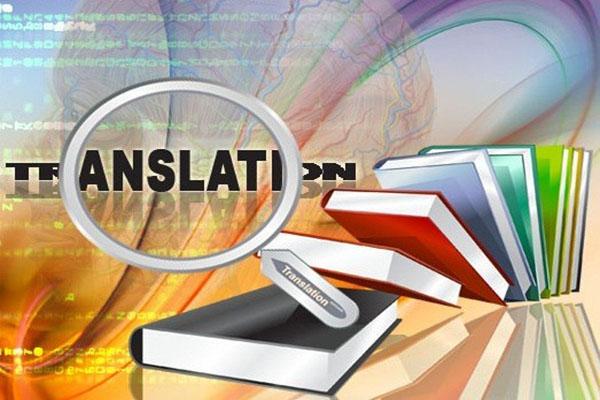 Dịch thuật tài liệu ngành du lịch