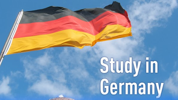 Những đổi mới trong điều kiện đi du học Đức 2017
