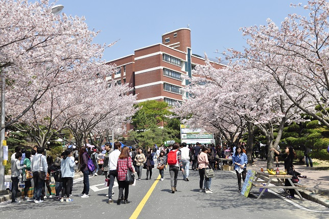 Du học Hàn Quốc và những khó khăn