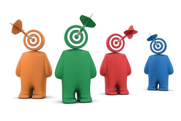 Thấu hiểu khách hàng mục tiêu