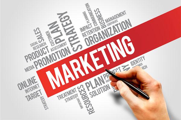 Vài lời tâm sự với sinh viên ngành Marketing