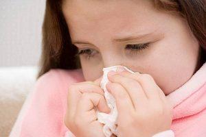 Những phương pháp dân gian giúp chữa chứng sổ mũi hiệu quả cho bé