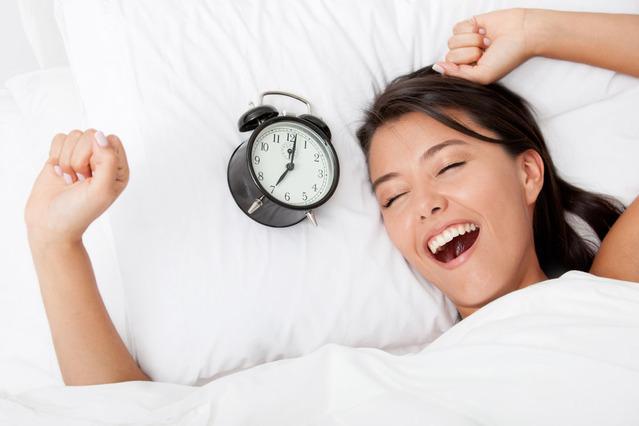 Tập thể hình có tác dụng giảm căng thẳng và giúp ngủ ngon hơn