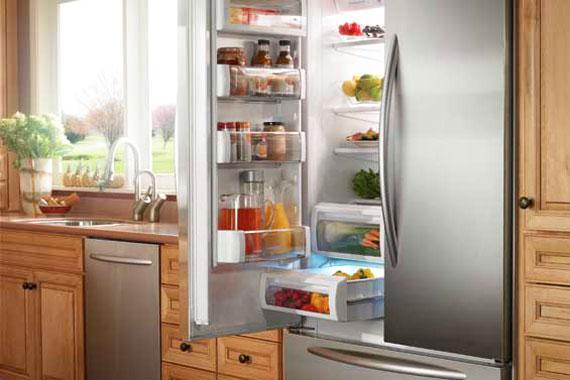 Bảo quản thực phẩm đúng cách để tủ luôn mới và bền đẹp